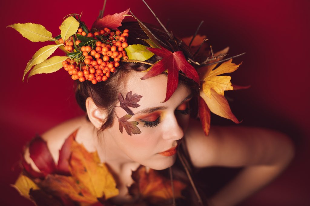 autumn leaf beauty image by Renata Clarke
