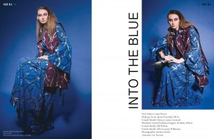 Publication in Shuba Magazine