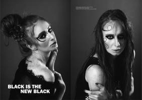 Publication in Marti Magazine