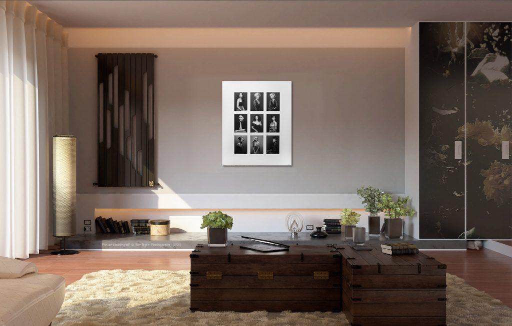 premium mega mat wall art Renata Clarke Glamour and Boudoir Photography Worcester