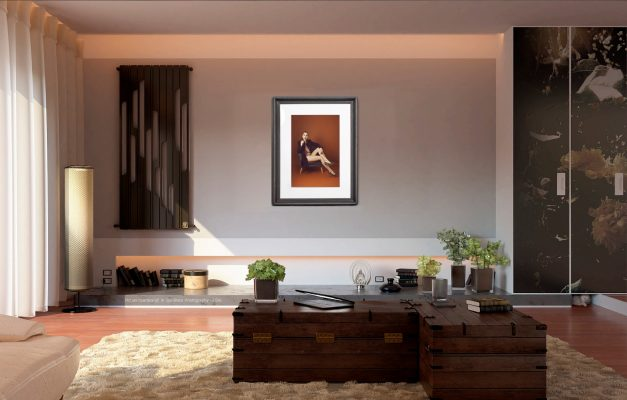 Make it Art – Display Your Photos in a Premium Style.