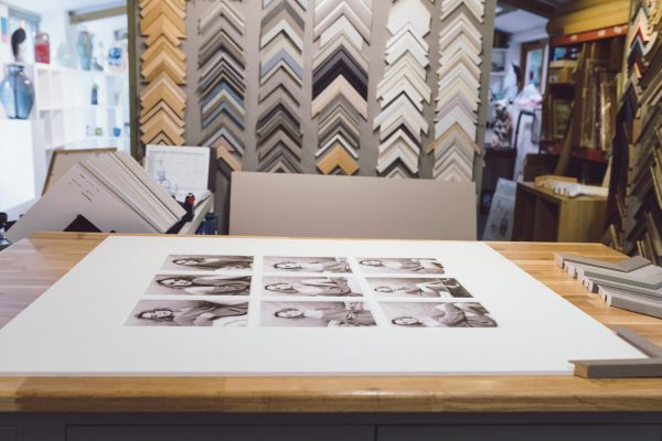 Importance of printed photographs